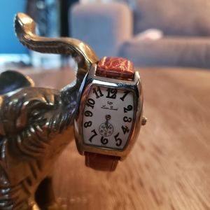 Lucien Piccard Sapphire Crystal Swiss Watch